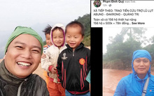 Kĩ sư Phạm Đình Quý chia sẻ từ kinh nghiệm cứu trợ người dân vùng lũ: Thủy Tiên kêu gọi rất tốt, thực hiện theo phương án của tôi là cực kỳ hợp lý lúc này