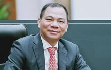 Cổ phiếu Vingroup liên tục tăng giá trong tháng 10, tài sản tỷ phú Phạm Nhật Vượng vượt mốc 200.000 tỷ đồng