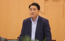 Chủ tịch Hà Nội kiến nghị Thủ tướng cho công sở nghỉ việc
