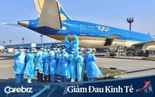 TGĐ Vietnam Airlines: Hơn 50% người lao động phải ngừng việc, 100% phải giảm lương, doanh thu 2020 dự kiến giảm 50.000 tỷ đồng