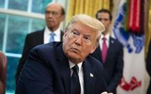 Tổng thống Donald Trump ký sắc lệnh tổng tấn công Facebook, Twitter, Google và toàn bộ internet