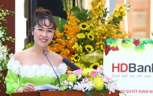 Ngân hàng HDBank đặt mục tiêu lãi hơn 5.600 tỷ đồng năm 2020, muốn HD Saison là công ty tài chính tiêu dùng lớn nhất Việt Nam