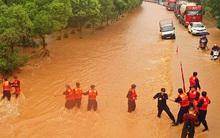 Trung Quốc: Vỡ 14 đê; lũ Trường Giang chảy ngược vào hồ nước ngọt lớn nhất - Đại hồng thủy xuất hiện!