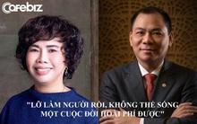 Tình cờ phát hiện tỷ phú Phạm Nhật Vượng và Chủ tịch Thái Hương cùng yêu thích một cuốn tiểu thuyết, người trẻ muốn thành công như họ đều nên đọc