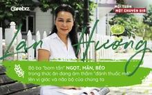Health Coach Trần Lan Hương: Bộ ba bom tấn NGỌT, MẶN, BÉO trong thức ăn đang âm thầm ĐÁNH THUỐC MÊ lên vị giác và não bộ của chúng ta