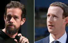 Quyết định Khóa tài khoản Tổng thống Trump vĩnh viễn đã thổi bay tổng cộng 51 tỷ USD vốn hóa thị trường của Facebook và Twitter