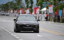 VinFast sẽ trình làng 2 ô tô chạy xăng và 3 ô tô chạy điện từ năm 2022, mục tiêu 30% thị phần xe hơi Việt Nam