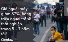 Chủ tịch FPT Telecom Hoàng Nam Tiến: Không quá 5 - 7 năm nữa, hàng triệu bạn trẻ sẽ có nguy cơ bị mất việc!