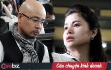 Kết quả giám đốc thẩm vụ ly hôn nghìn tỷ ở Trung Nguyên: Y án phúc thẩm, chỉ một chi tiết trong bản án phúc thẩm bị thay đổi