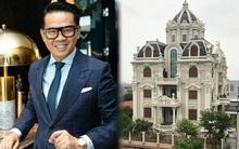 NTK Quách Thái Công nói về trào lưu xây lâu đài tại Việt Nam: Như cái tô thập cẩm, không biết kiến trúc thuộc quốc gia nào, ở thời nào, cứ trộn lại là xong