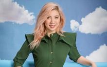 """Nữ CEO bán ống hút vừa về đội Shark Việt: Từng làm quản lý tại LG, Unilever nhưng bị chê không làm nên trò trống gì vì """"ăn mặc trẻ trung, trang điểm xinh đẹp"""""""
