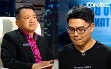 Thuật đàm phán nhìn từ màn gọi vốn của Coolmate: Cục diện thay đổi sau 1 câu 'khích tướng' của Shark Phú, Founder quyết không nhường cá mập dù chỉ 0,5% cổ phần