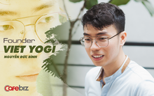 Trải nghiệm 2 năm ăn chay, Founder Viet Yogi: Ăn chay tốt nhưng tôi thiếu trầm trọng B12, vitamin D và protein