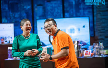 Mượn sức sinh viên, mẹ bỉm sữa bán hàng online, startup người nhà Shark Bình lên gọi vốn Shark Tank: Nhận 3 đề nghị tốt nhưng chọn lên sao Hỏa cùng Shark Liên vì chung sứ mệnh