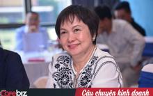 Chủ tịch PNJ Cao Thị Ngọc Dung: Là lãnh đạo, đừng bao giờ nghĩ mình đang nuôi nhân viên, mà chính họ mới là người nuôi mình