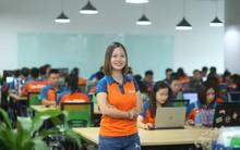 Gặp gỡ người phụ nữ nghìn tỷ của Giao Hàng Nhanh: Thích lăn xả như một nhân viên tập sự, trở thành nữ tướng quyền lực cân 50% doanh số cả công ty