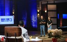 Startup Uber cho TeleMarketing từ bỏ 1 triệu USD của Shark Liên để nhận 300.000 USD của Shark Dzung bởi một câu nói: Em chọn tiền bây giờ hay chọn tiền trong tương lai