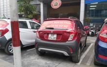 Tài xế mua VinFast Fadil chạy taxi tố FastGo lừa đảo, FastGo nói hợp đồng minh bạch nhưng sẽ hỗ trợ doanh thu cho các tài xế