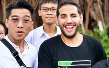 Chơi lớn mua hết cửa hàng quần áo tặng miễn phí cho người Việt, Nas Daily và Pew Pew nhận về toàn chỉ trích: Giả tạo, kịch bản dựng sẵn