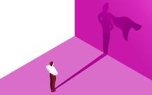 Sống là phải to gan: Gặp người mình thích dám bày tỏ, gặp tiểu nhân dám từ chối, gặp cơ hội dám thử thách