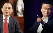 Đàn ông ư? Dễ đến, dễ đi! Phụ nữ mới là 'vũ khí' giúp Jack Ma sống sót qua 20 năm kinh khủng xây dựng Alibaba và cũng đang được tỷ phú Phạm Nhật Vượng đặc biệt tin dùng!
