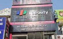 FPT Shop bất ngờ mở F.Beauty chuyên kinh doanh mỹ phẩm nhập ngoại, tranh thủ thị trường mỹ phẩm còn đang tranh sáng tranh tối