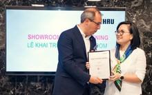Du học sinh bỏ cơ hội ở lại Singapore về nước lập startup nội thất thời 4.0