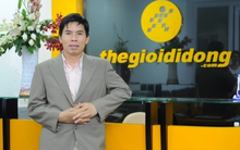 Ông Nguyễn Đức Tài: Sản phẩm high-tech đã bão hòa, các ngành hàng khác phải 'gồng mình' gánh tăng trưởng Thế Giới Di Động