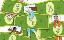 Đừng tự hào mình đã trưởng thành khi đồng tiền nhỏ nhất cũng không giữ nổi: Bí kíp tiết kiệm chuẩn không cần chỉnh từ 4 người đàn ông quyền lực nhất ngành tài chính