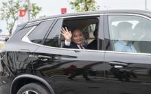 Thủ tướng Nguyễn Xuân Phúc: VinFast là minh chứng rằng, người Việt Nam chúng ta có thể làm được những điều mà thế giới làm được
