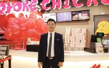 Mai Trường Giang - Sáng lập chuỗi gà rán Otoké Chicken: Tôi muốn làm gà rán tốt cho sức khỏe, cạnh tranh sòng phẳng với ông lớn như KFC, Lotteria...