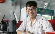 Trượt đại học, khởi nghiệp với ý tưởng 500 đồng lẻ, chàng trai này mở quán Cafe thu về 300 triệu đồng mỗi tháng