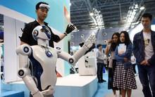 Khát nhân lực AI: 12 sinh viên chưa ra trường lương 6.000 USD/tháng, ĐH Bách Khoa mở luôn chuyên ngành AI, điểm đầu vào tối thiểu 27!