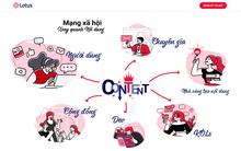 Việt Nam sắp có mạng xã hội Lotus: Huy động vốn 1.200 tỷ đồng, xoay quanh nội dung, tặng token cho người sử dụng