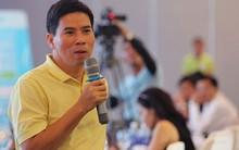 Chủ tịch TGDĐ Nguyễn Đức Tài: Không cần phải đi học nhiều, kinh doanh sẽ đặt bài toán cho các bạn giải, chỉ là người Việt hay thích giải kiểu ngắn hạn, chộp giật
