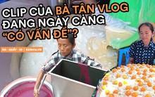Loạt món ăn tạo phốt của bà Tân Vlog: Từ quảng cáo quá đà, nấu nướng vô lý đến thiếu tính giáo dục, liệu có phải là báo hiệu cho sự thoái trào?