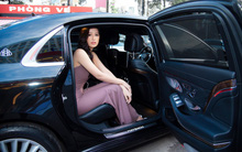 Hoa hậu Mai Phương Thúy: Chuyện lập gia đình hay đầu tư là công việc cả đời, chẳng có gì phải vội!