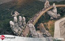 """Đà Nẵng kích cầu du lịch, khởi động chiến dịch """"Đà Nẵng nhớ bạn"""", mở cuộc thi ảnh trao giải 220 triệu đồng"""