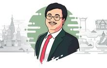 """10 năm """"đi chợ"""" M&A của tỷ phú Nguyễn Đăng Quang: Thu hàng nghìn tỷ đồng từ căn bếp của người Việt và """"đứa con"""" chậm lớn mang tên Núi Pháo"""