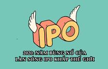 2020: Năm bùng nổ của làn sóng IPO cao nhất thập kỷ, bất chấp đại dịch càn quét toàn thế giới