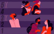 Cao nhân khuyên: Giữa bạn bè, giữ khoảng cách mới là tôn trọng; giữa người thân, lạnh nhạt vừa đủ mới là chân tình; giữa vợ chồng, dành không gian riêng mới là tình đẹp