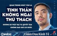 WeFit phá sản 1 tháng, Founder Khôi Nguyễn bất ngờ đăng tuyển nhân sự cho startup về EdTech!