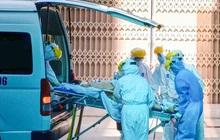 Thêm 6 ca mắc Covid-19 ở Đà Nẵng và Hải Dương, trong đó có 2 nhân viên y tế