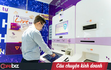 Ngành ngân hàng Việt đang chuyển đổi số tiệm cận thế giới và cơ hội tham gia 'cuộc chơi' chia đều cho tập đoàn lớn, FDI và cả startup