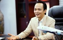Vì sao tỷ phú Trịnh Văn Quyết cho rằng