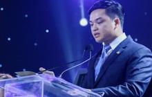 Thiếu gia thừa kế tập đoàn xây dựng lớn nhất nhì Việt Nam: