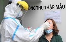 Đà Nẵng đã lấy mẫu xét nghiệm Covid-19 cho gần 7000 nhân viên y tế