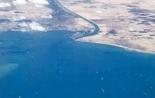Kênh đào Suez chính thức hoạt động trở lại, nhiều tàu bỏ mũi Hảo Vọng để trở về