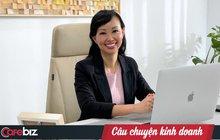 Shark Linh hiến kế cho startup