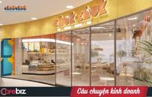 Đại gia Kido mở chuỗi kem - trà Chuk Chuk: 3 concept outlet – kiosk – xe đẩy, sẽ nhượng quyền với phí từ 200 triệu - 1 tỷ đồng, tham vọng mở 1.000 điểm bán